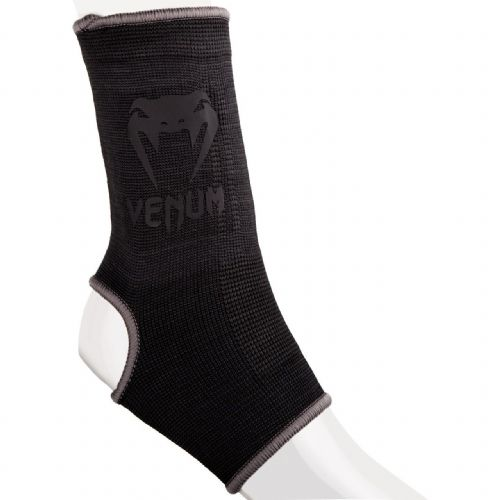 Venum Ankle Supports - Black/Black